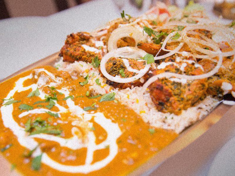 Wir begleiten Sie auf eine kulinarische Reise durch das Land des Geschmacks.